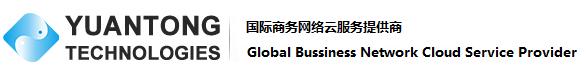 上海缘通科技有限公司 Logo